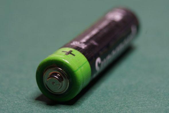 Bateria Akumulator energia