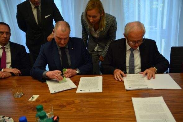 Projekt firmy Energa Operator otrzyma dofinansowanie z POIiŚ w wysokości 166, 26 mln zł . Fot. ME/Energa