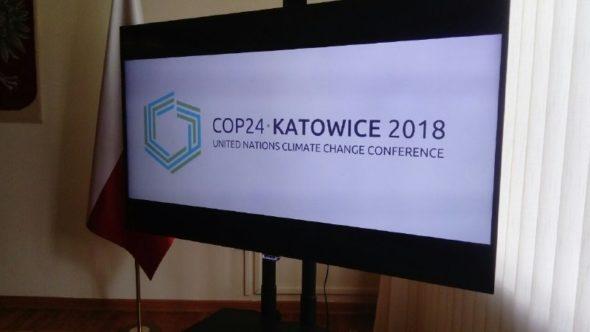 logo COP24
