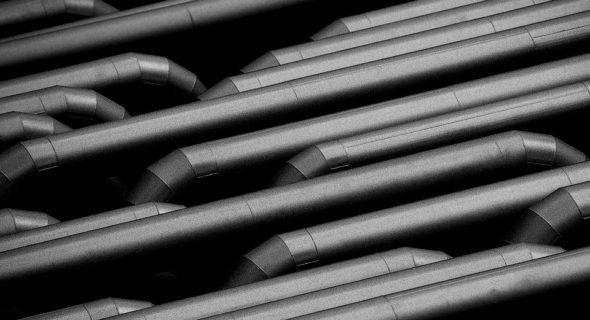 stal przemysł ciężki metal