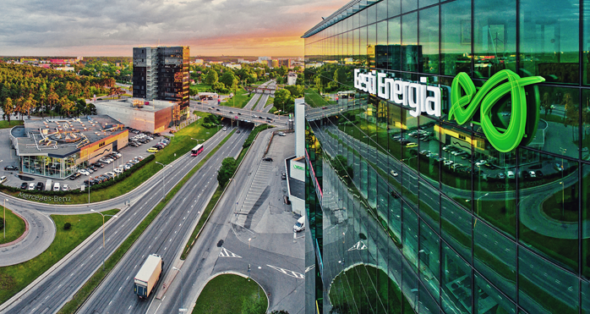 Eesti energia Enefit