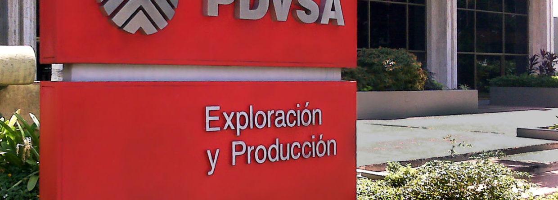 PDVSA. Fot. Wikimedia Commons