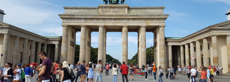 Berlin. fot. pixabay.com