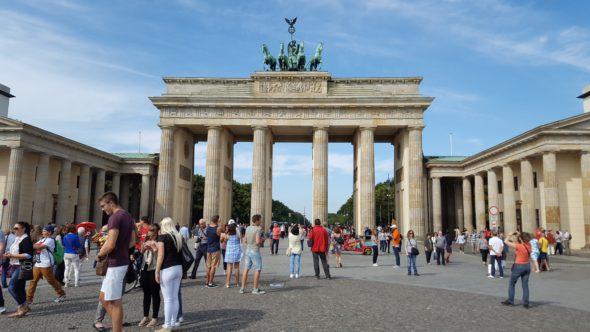 berlin niemcy
