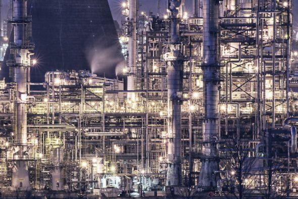 fabryka przemysł technologia
