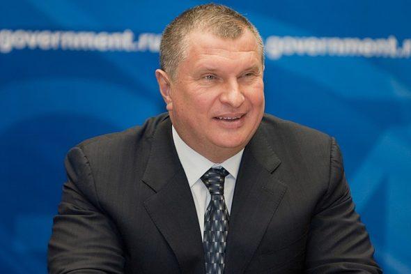 Igor Sieczin