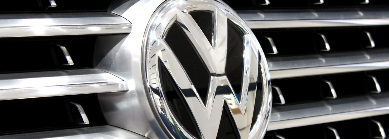 Logo Volkswagena. Fot. pixabay.com