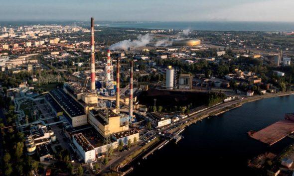 EC Gdańsk