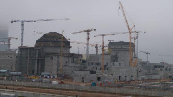 Elektrownia Ostrowiec. Fot. Karolina Baca-Pogorzelska