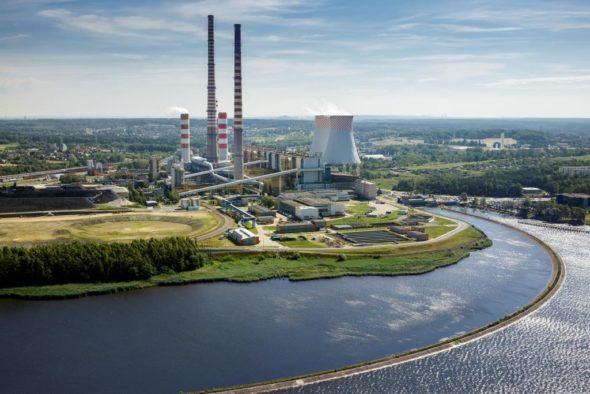 EC elektrociepłownia Rybnik