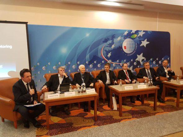 forum przemysłowe