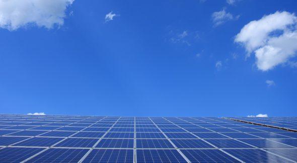 OZE energia słoneczna fotowoltaika