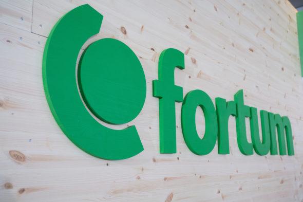 Fortum Logo 1