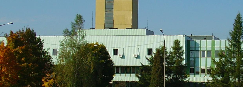 Kopalnia Krupiński. Źródło: Wikipedia Commons