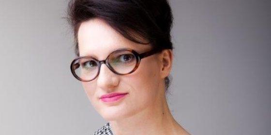 Monika Morawiecka. Fot. Polska Grupa Energetyczna
