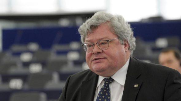 Reinhard Butikofer