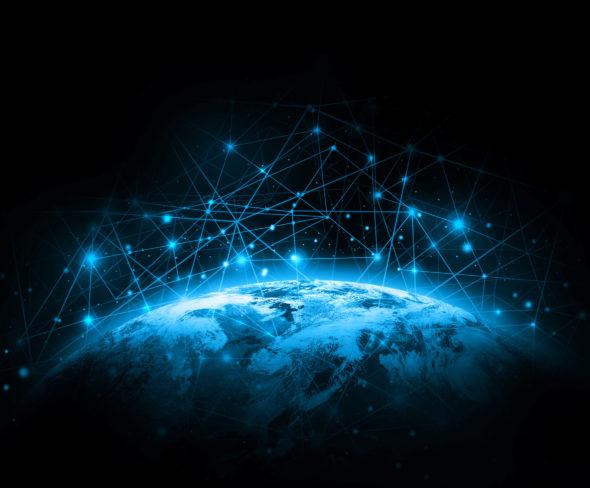 cyberbezpieczeństwo cyberprzestrzeń shutterstock_349563746