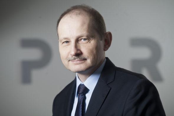 Igor Wasilewski. Fot. PERN