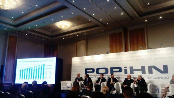 Konferencja POPiHN. Fot. BiznesAlert.pl