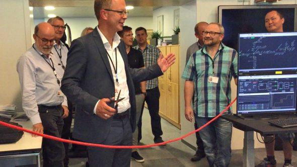Jeppe Danø, dyrektor ds. rynku gazu w Energinet.dk. Fot. Energinet.dk