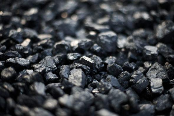 węgiel węglokoks