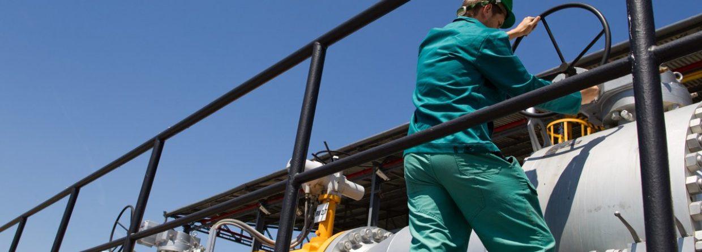 Sieć gazowa. Fot. Twitter, Komisja Europejska