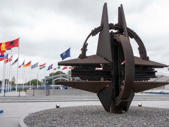 NATO Bruksela