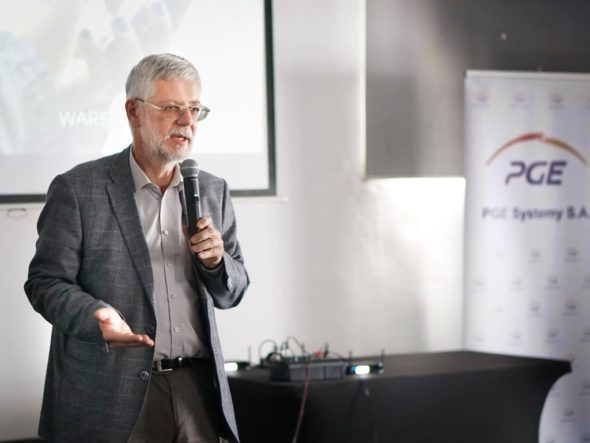 Andrzej Piotrowski_wiceprezes PGE Systemy
