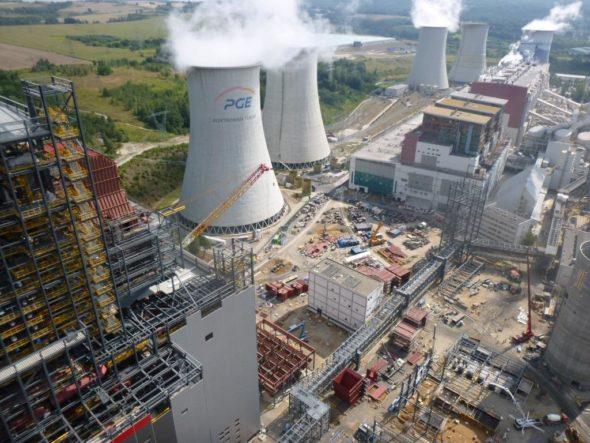 PGE Elektrownia Turów. Fot. PGE