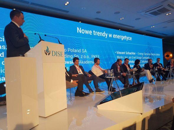 Nowe trendy w energetyce na Kongresie Energetycznym