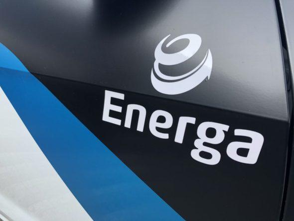 Energa EV