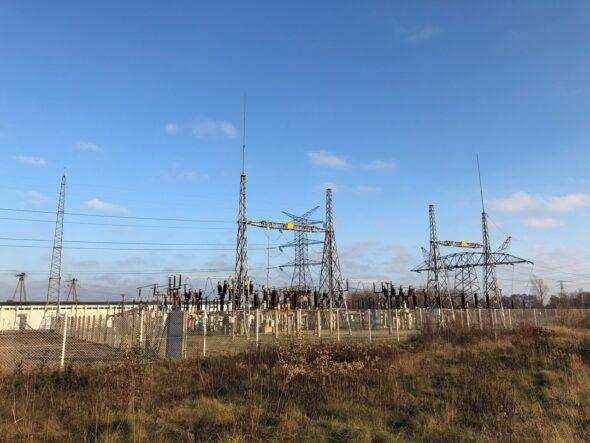 energetyka rozdzielnia Polska Rembelszczyzna