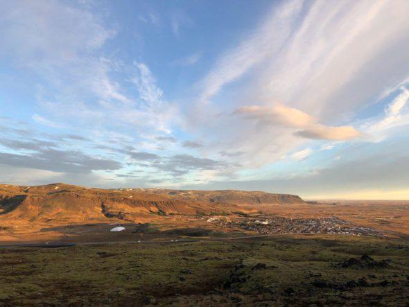 Islandia. Fot. BiznesAlert.pl