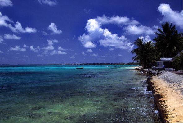 tuvalu wyspa