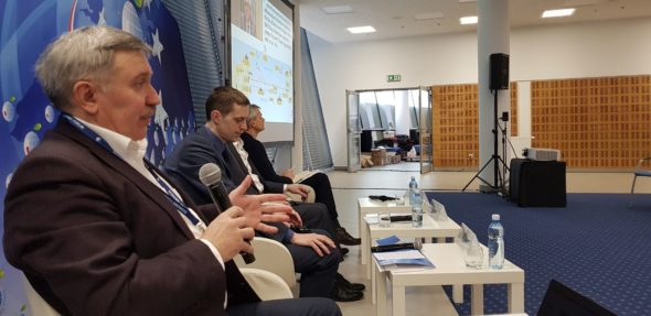 XII Forum Europa-Ukraina