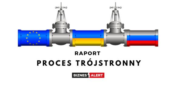 RAPORT Proces Trójstronny