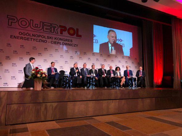 Powerpol 2019. Fot. BiznesAlert.pl