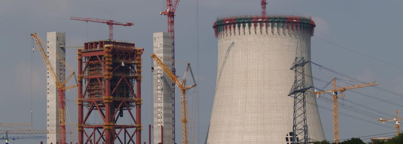 Elektrownia Datteln. Źródło: Wikicommons