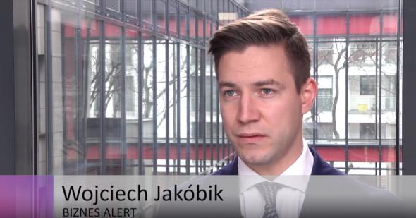 Wojciech Jakóbik  market news