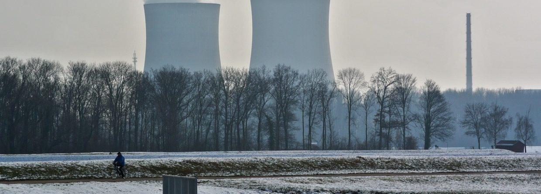 Elektrownia jądrowa. Fot. Pixabay