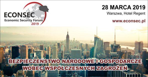 Econsec 2019 Patronat BiznesAlert.pl