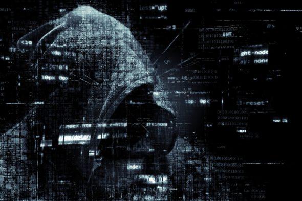 cyberbezpieczeństwo cyberprzestrzeń haker