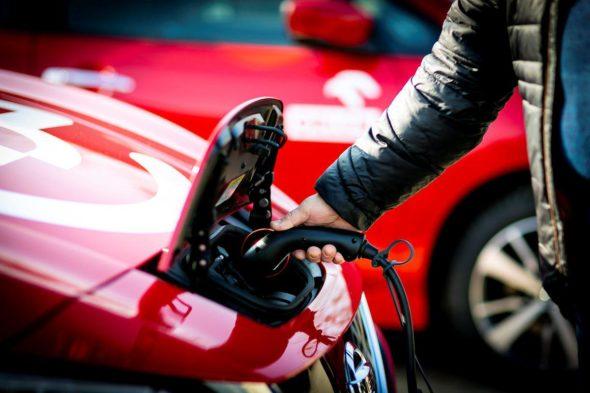 Orlen elektromobilność samochód elektryczny