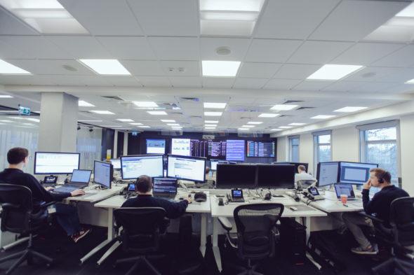 Cisco Security Operations Center w Krakowie_2