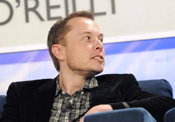 Elon Musk flickr Jdasica