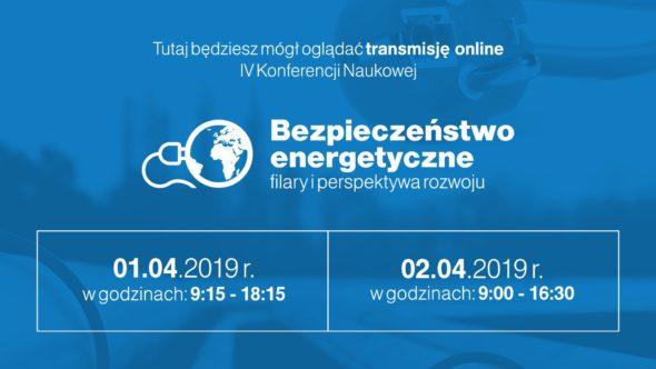 patronat biznesalert.pl streaming bezpieczeństwo energetyczne