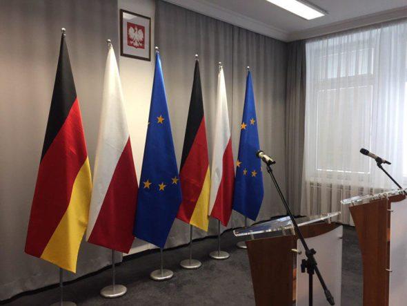 Polska Niemcy Unia Europejska
