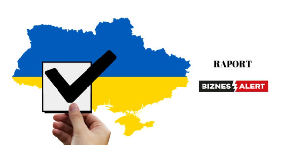 RAPORT UKRAINA