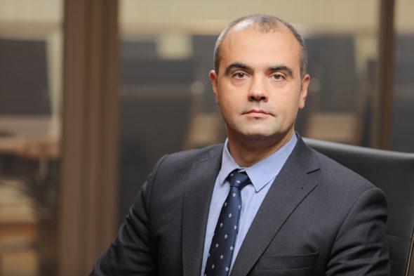 Siergiej Makogon