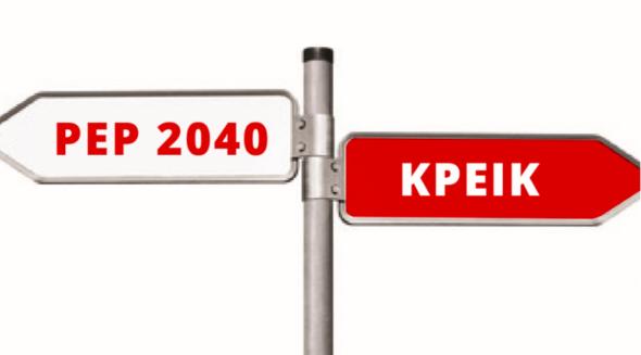 Raport Instytutu Jagiellońskiego o PEP 2040 i KPEiK